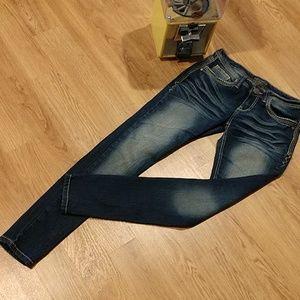 Islandia Jeans